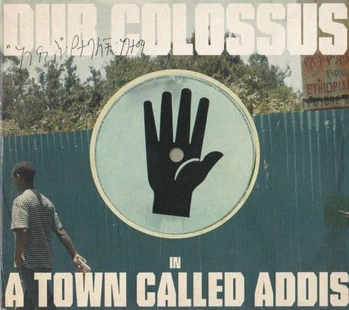 Dub Colossus<br>In A Town Called Addis<br>CD